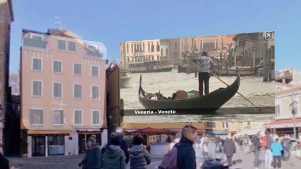 Cinema8 Blog - Venice 360° Interactive Video - What It Can Do? 13