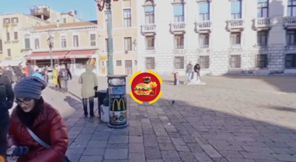 Cinema8 Blog - Venice 360° Interactive Video - What It Can Do? 1