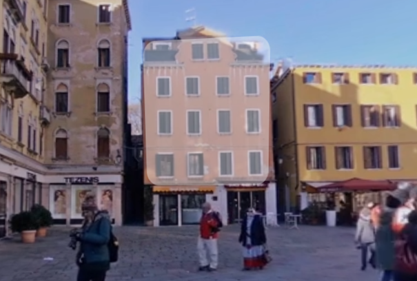 Cinema8 Blog - Venice 360° Interactive Video - What It Can Do? 12