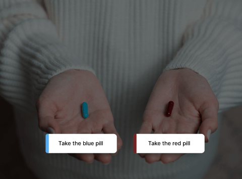 Farklı Seçimlerle Bağlanan Hikayeler