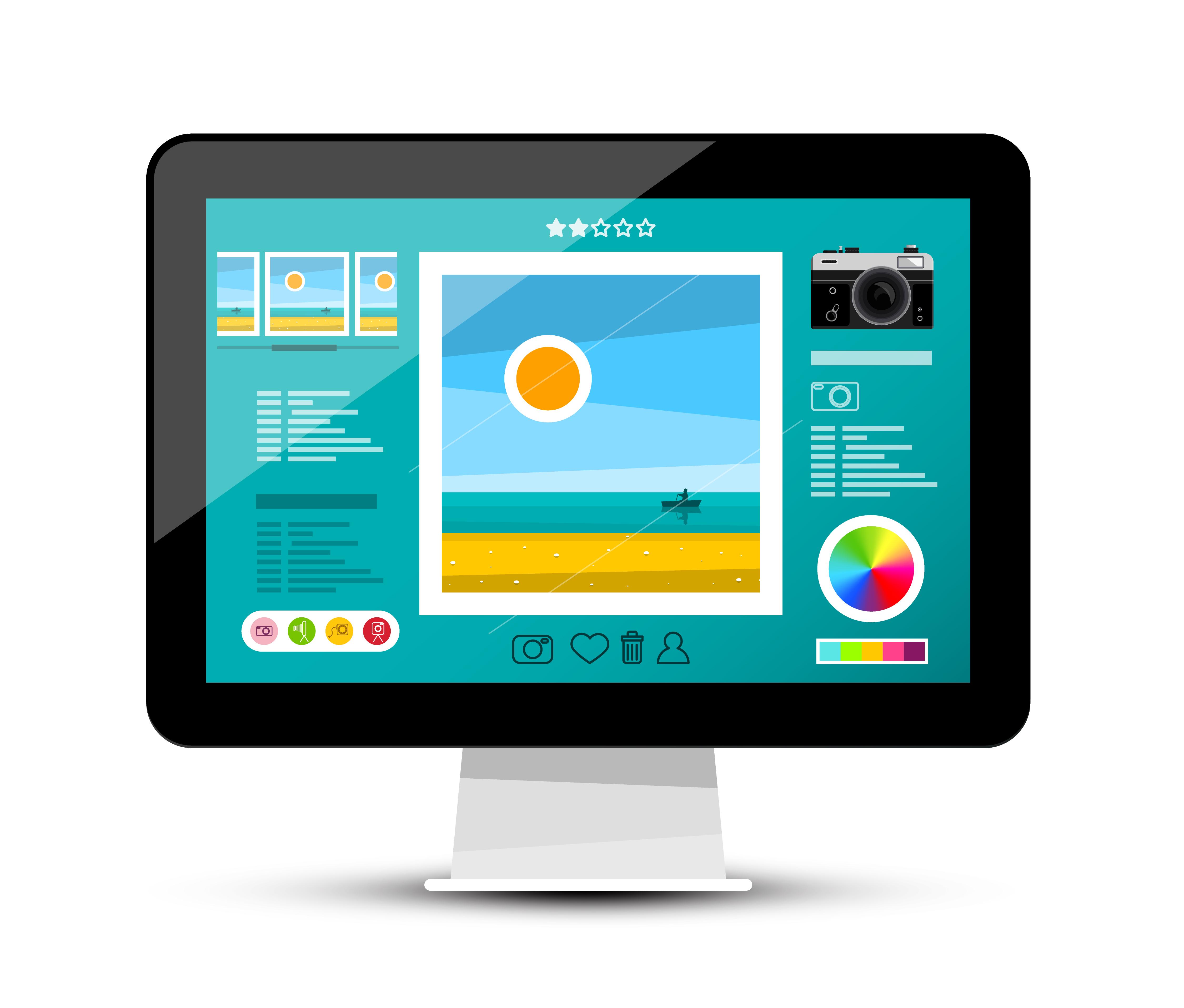Visualdesign designvideo