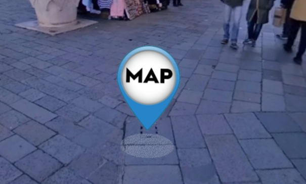 Cinema8 Blog - Venice 360° Interactive Video - What It Can Do? 8