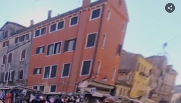 Cinema8 Blog - Venice 360° Interactive Video - What It Can Do? 14