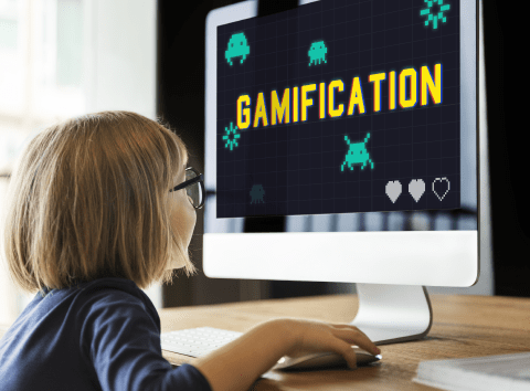Gamification Everywhere